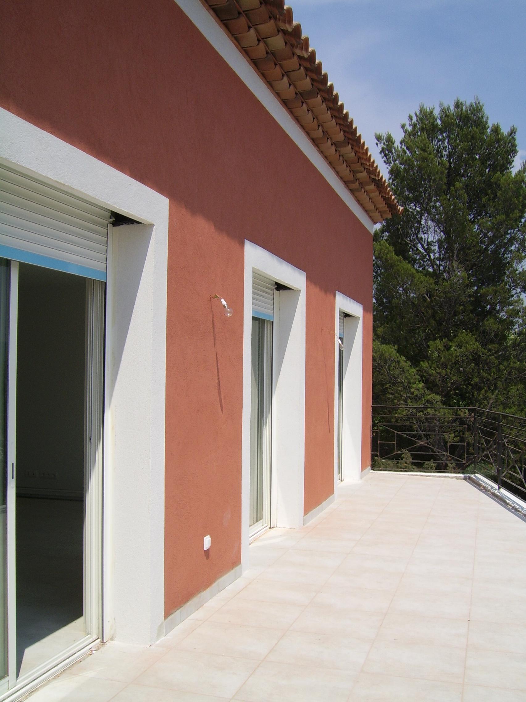 Encadrement De Fenetre Facade ravalement de façade var (83) - rénovation et traitement de