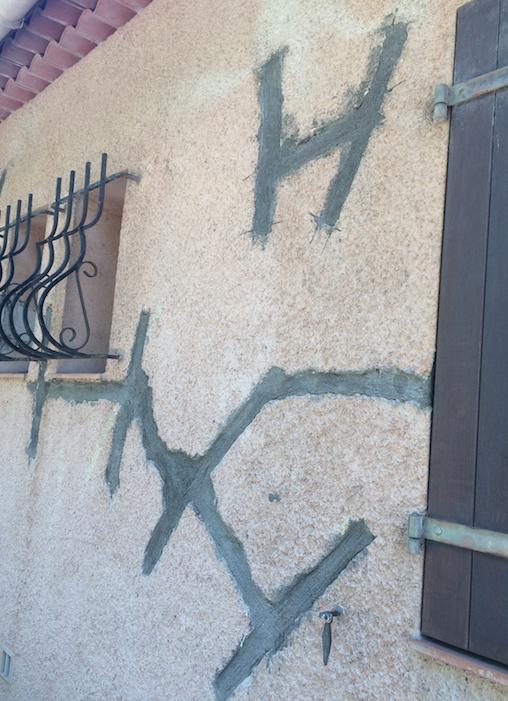 Ravalement de fa ade var 83 r novation et traitement for Traitement des fissures en facade